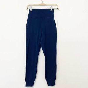 NEW Lululemon Align Blue Joggers Size 2